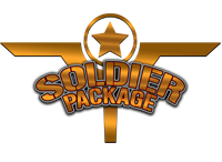 Soldier package